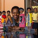 Gorgeous!! MT @SundayTimesZA: Move over, Barbie, and make way for the fuller-figured Ntombentle http://t.co/BM4iEZjQL5 @NtombentleDolls