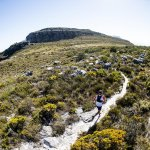 Perfect day in Cape Town to attempt the #TableMountainFKT! Record set by @ryansandes: 02:02:12 http://t.co/fOkUwYfi8v http://t.co/EdMKVYTqSg