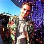 """@hadtobebtr: You look so DAMN Fantastic in the KCA!!! @HeffronDrive http://t.co/mq1zP5lSkv"" How bout that jacket!! ;)"