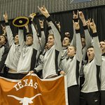 The 2015 NCAA Champion Texas Longhorns http://t.co/1fXRO4DGxX