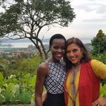 RT @AVAETC: RT @Lupita_Nyongo: Excited to be back in East Africa with @MiraPagliNair.