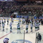 Congrats to @UNDmhockey on advancing to the #FrozenFour in Boston! http://t.co/ePiAmgvMBH