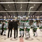 Thank you fans! #UNDproud http://t.co/uiRWusTfZQ