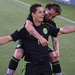 #Amistoso | México vence 1-0 a Ecuador con gol de @CH14_ y gran actuación de @jesuscorona01 http://t.co/tbMrKBaqgK http://t.co/Wmjqlas3l1