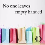 No one leaves empty handed #Qatar #fashion #events http://t.co/FO5KQCKl52
