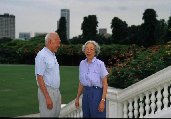 I hope you've found each other and are finally resting together.   #RememberingLKY http://t.co/nK52GHzdbW