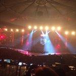 """@VIXXMY: F(x)s Amber went to #VIXX #UTOPIA Concert Day2 RT @llama_ajol: LETS GO VIXX! http://t.co/tuJ1kl01TN"""