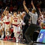 Kaminsky, Dekker lead fun-loving Wisconsin Badgers back to Final Four, by @Lindsay_Schnell http://t.co/bJO5EiFyLB http://t.co/StumPXje7A