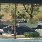 """""""@KKCity: Kepada yang hendak ke IMAGO jangan parking di tempat yg tidak sepatutnya #KKCity http://t.co/edM6BSwBLP"""" @nurhanavoo nasibbb haha"""