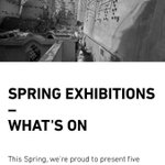 SPRING EXHIBITIONS – WHATS ON DETAILS ⬇️ http://t.co/o1Mw7O5Vg8 #QMSpring2015 #Doha #Qatar #QatarMuseums http://t.co/JclWHqSyes