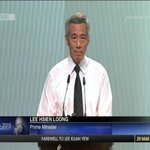PM Lee: The light that has guided us all these years has been extinguished http://t.co/s7b8Ir4wZ6 http://t.co/7GO39rznxF