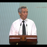 Separation was #LeeKuanYew's greatest moment of anguish, but it was also a turning point in Spore's fortunes: PM Lee http://t.co/nlbONsdX2X