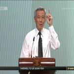 PM Lee: It is perhaps appropriate that today the heavens opened and cried for #LeeKuanYew http://t.co/s7b8Ir4wZ6 http://t.co/CQzHnC2OB9