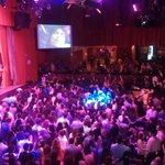 Esta es la Fiesta Latina del Corona !! (@ El Gran Salón Corona - @_saloncorona_) https://t.co/O6v9hAocKV http://t.co/8hKnKNPYPH