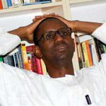 When you hear Buhari is leading in 23 states and your candidate, GEJ, is the one sustaining your family @Ayourb http://t.co/O9I927UiDT