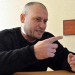 Дмитрий Ярош грозит «ласковой украинизацией» жителям Донбасса http://t.co/u9VT3HPGfg http://t.co/El1XjOyToA