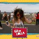 Hoje tem Pharell no Lolla! E olha só a galera cantando Happy -> http://t.co/GVCpZkB2kb #G1 #G1noLolla #LollanaGlobo http://t.co/Ir8B5yo5NV