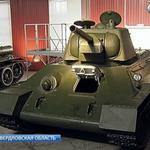 В Нижнем Тагиле к параду Победы восстанавливают легендарный танк Т-34 http://t.co/ISkj1lNfPo http://t.co/iGUrh5Faew