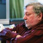 Мездрич рассказал нам о последнем рабочем дне в театре. Из этой отрасли он уходит, 66 лет http://t.co/DpCPLxVtN6 http://t.co/XaMuVv01Mq