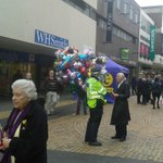 RT @CalumSPlath: Why is the Queen canvassing for UKIP in Bromley? http://t.co/LcSCk3WUvC