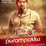 RT @sidhuwrites: Henceforth, #Purampokku will be called as #PEP - Purampokku Engira Podhuvudamai. Here's the new poster.
