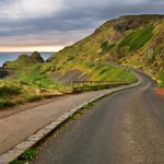 Photo of the Day:Road to Causeway,Antrim Northern #Ireland by Rafal Stachura! @tiramisu_studio http://t.co/Szm1P98MoW http://t.co/zEKWQuQpl9