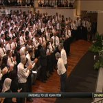 Lee Hsien Yang: Please accept my family's inadequate but deep, heartfelt thanks http://t.co/s7b8Ir4wZ6 #LeeKuanYew http://t.co/IilSBk4UrS