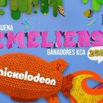 ENHORABUENA! @GemeliersMusic @DanieloviedoM @_jesus_OM #votagemeliers SON LOS GANADORES DE LOS #KCA 2015 http://t.co/cp7plGgJGf