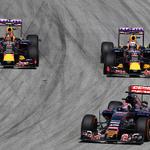 Max Verstappen is firmly on course to be the youngest ever points scorer in #F1, currently in 7th. #bbcf1 #MalaysiaGP http://t.co/DsyPFrCAql
