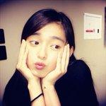 @DIRTYVIBERP reverif me? Prev. Seohyun ^o^ actress Miki Honoka, Mr.Mr http://t.co/G52bDI31r3
