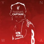 My Hero #CaptainFantastic #LFC #MrLiverpool #Legend #YNWAGerrard http://t.co/aMO8EIGluS