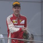 Victory for Sebastian Vettel was his fourth in Malaysia - more than any driver in history #MalaysiaGP #F1inMalaysia http://t.co/j7EeEUN9mE