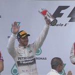 "Hamilton: ""Well done to Sebastian & Ferrari they did an amazing job. They were too fast for us"" #MalaysiaGP http://t.co/5cQj9oJG0H"