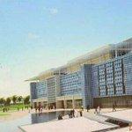 مشروع مستشفى السويق الجديد تم توقيع إتفاقية الخدمات الاستشارية لأعمال التصاميم والإشراف، وقريباً بدء الأعمال . #عمان http://t.co/rMKHXz4PkB