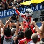 Vettel stuns Mercedes with Ferrari win at Sepang. Race report: http://t.co/9xPSmDjT1H #MalaysiaGP http://t.co/kSNUBthDk9