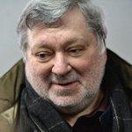 Директор Новосибирского театра Мездрич уволен приказом Мединского из-за «Тангейзера» http://t.co/WZQg9WwDkw http://t.co/gg41TCDqVn