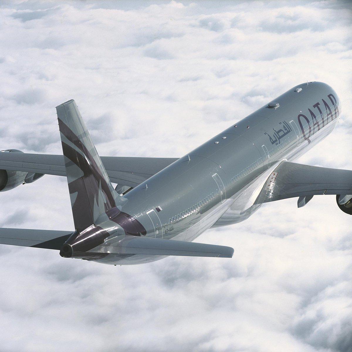 الخطوط الجوية القطرية ترفع سعة رحلاتها إلى بنغالورو. India QatarAirways http://t