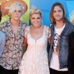 """@Family_R5er: Theyre so beautiful ???? I vote for #R5Family – R5 #SoFantastic @radiodisney http://t.co/C1gwl8bRz4"""