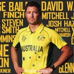 CONGRATS AUSTRALIA!! Cricket world champions for the 5th time! Theyve beaten New Zealand by 7 wkts at the MCG http://t.co/lfFc5WugJJ
