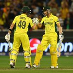 Champions of the World! Australia win the #cwc15 Final by 7 wickets! #AUSvNZ http://t.co/XJXIEFcEPg http://t.co/OYOy3CxoHl