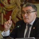 El alcalde de Lleida utilizó recursos municipales para la comida navideña del PSC http://t.co/SkXgSdfTTQ http://t.co/oA2gfTE4YM