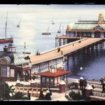CHECK OUT this fantastic vintage picture of #Southend Pier, courtesy of @theStones_Throw http://t.co/hm1qybhvlu
