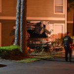 BREAKING NEWS: SUV smashes through familys apartment @MichaelANjax has live reports on FOX30 http://t.co/jt8uGBCdn9 http://t.co/b4qkXWyyq0