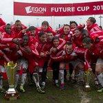 Team van Toen: #Ajax B1 uit 2011-2012, dat seizoen winnaar van de ABN AMRO #FutureCup. http://t.co/cwBQh4f3YO