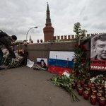 На уничтожение народного мемориала Немцова пожаловались в прокуратуру и Следственный комитет http://t.co/4odDGD5maN http://t.co/tCTtmrPetr