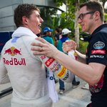 17yy 05mm 27dd: @Max33Verstappen is now the youngest driver of all time to score #F1 points! #worldrecord http://t.co/LXeKLnrrt5