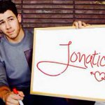 "#NickJonas ""Jealous"" #XOXO @radiodisney #NickJonas #HesTheOne @radiodisney Come on girls Nick need we ???????? http://t.co/itYpZwIBB6"