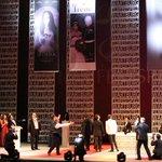 Директора Новосибирского театра оперы и балета уволили после «Тангейзера» http://t.co/3Lqg1xovBB http://t.co/lSluAf54tk