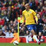 MIRANDA: titular nos oito jogos da SELEÇÃO BRASILEIRA sob o comando de Dunga >> http://t.co/MZTciEddwo #CBF #futebol http://t.co/UkG0qpRTuV