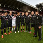 How about this for a photo, #LFC fans? #LFCAllStars http://t.co/b3SYKDNvmT